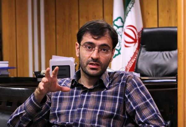 علیرضا جاوید سرپرست شهرداری تهران شد