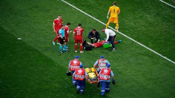 حوادث تلخ در یورو 2020، این جام خون می خواهد!