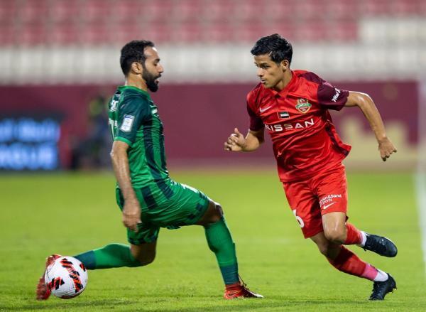 تور دبی: شباب الاهلی و ستاره های ایرانی در صندلی چهارم گران ترین باشگاه های امارات
