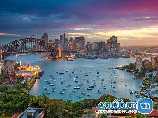 تور استرالیا: آغاز دوباره امکان سفر استرالیایی ها به خارج از کشور